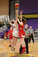 Gallery: Girls Basketball Stanwood @ Oak Harbor